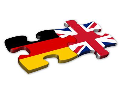 10 common germanisms for Translator englisch deutsch