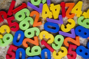 Using numbers correctly can make a big difference to your writing.